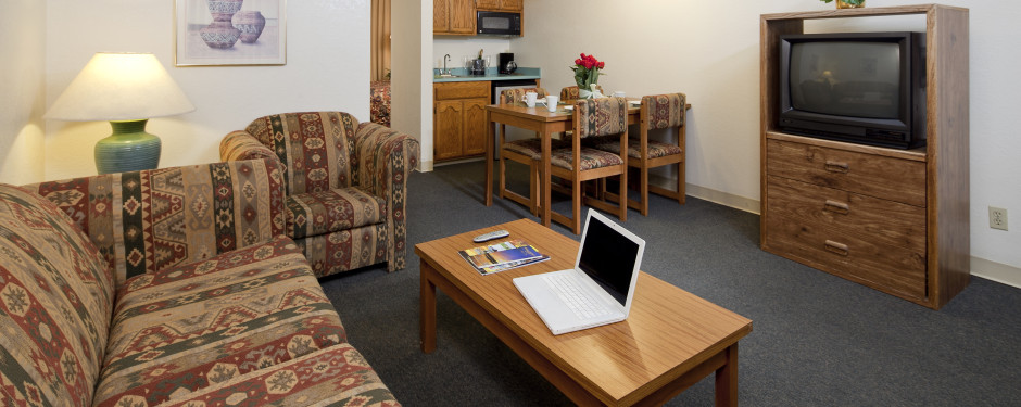 River Front Suites